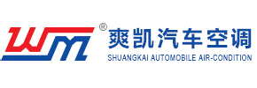 Shuangkai Automobile air-condition